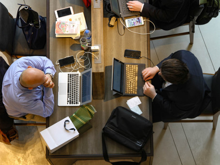 Czy współpraca z Kreatywnymi Freelancerami może być udana? 10 wskazówek dla Pracodawców