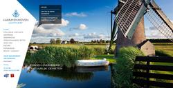 Warmenhoven website