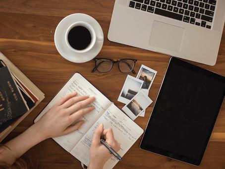 Natural Born Home Office Bitch, czyli jak kreatywnie spędzić czas na Home Office
