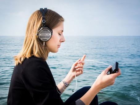 Jakiej muzyki najlepiej słuchać podczas pracy?