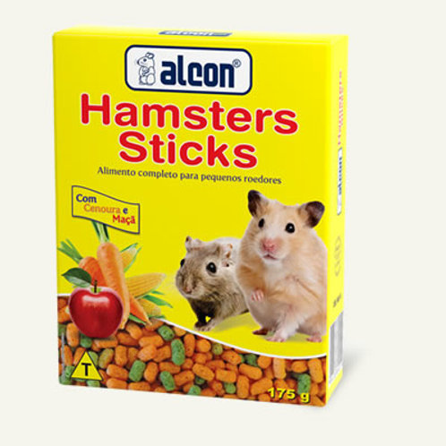 Alcon Hamster Sticks