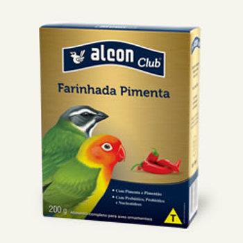 Alcon club farinhada pimenta