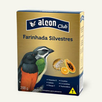 Alcon club farinhada silvestres