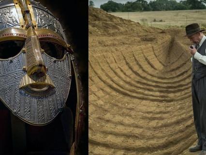 'The Dig' (Netflix) και ο μυθικός θησαυρός στο Sutton Hoo του Suffolk!