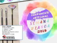 CAMPUS SEMANA BLANCA 2019