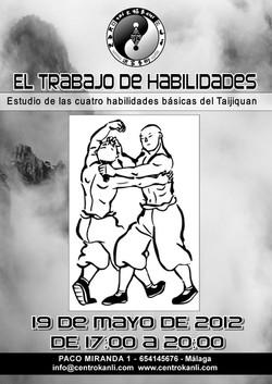 CUATRO HABILIDADES
