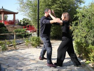 ¿Por qué practicar defensa personal femenina?
