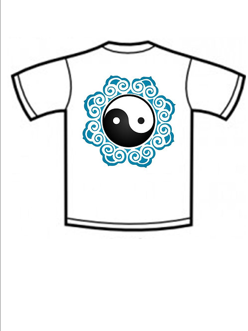 Camiseta Kung Fu Kids Taichi