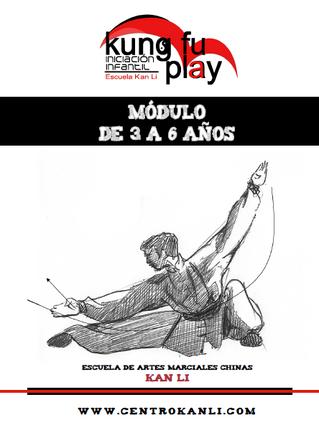 Comienza Kung Fu Play en Fluxus