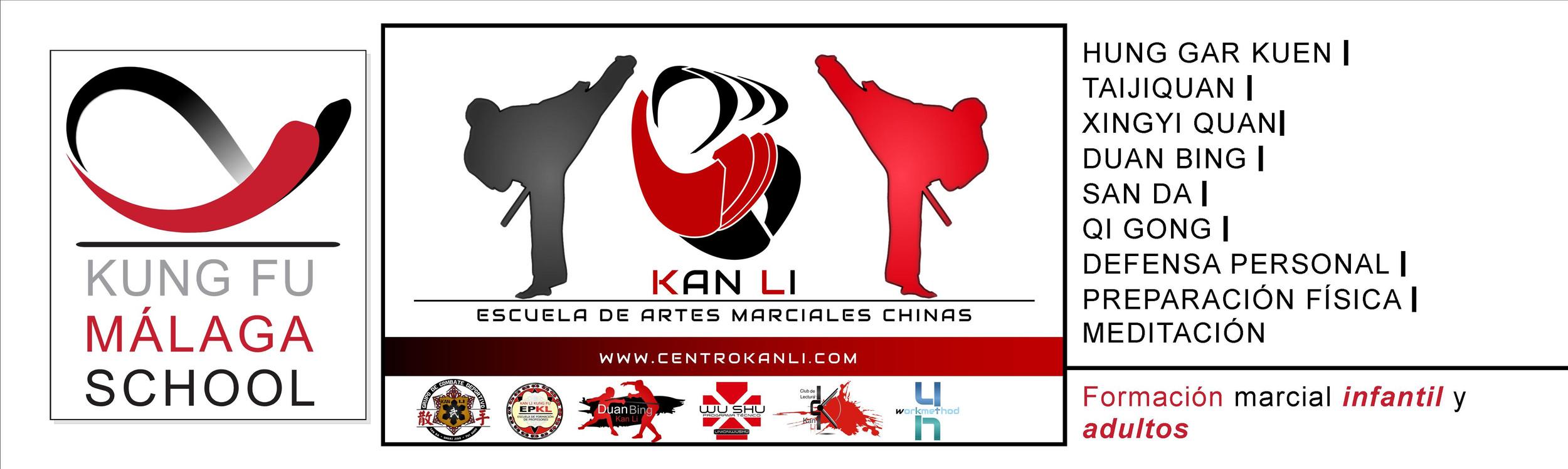HISTORIA | Escuela de Kung Fu en Málaga