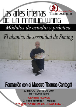 ABANICO DE SIMING