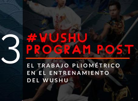 EL TRABAJO PLIOMÉTRICO EN EL ENTRENAMIENTO DEL WUSHU - 3