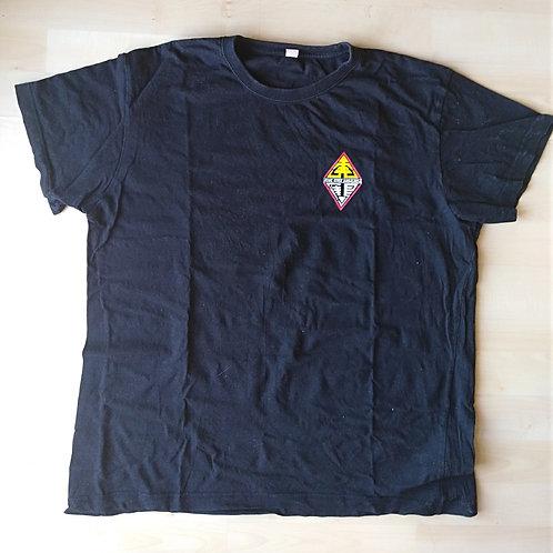 Camiseta Kung Fu HKA
