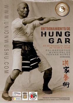 curso hung gar 2013 s