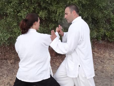 El Tui Shou como práctica  para la salud