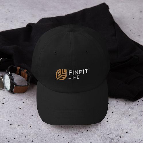 FinFit Life - Hat
