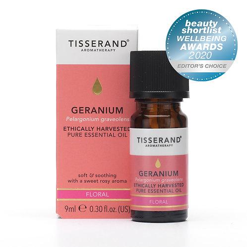 Geranium (100% eterisk olje)