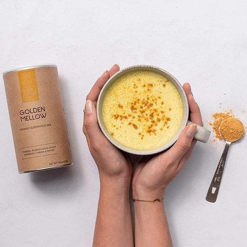 Mellow Yellow (ny: Golden Mellow)