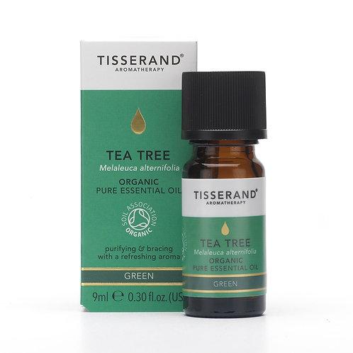 Tea Tree (100% eterisk olje)