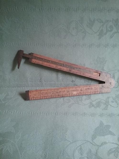 Stanley Ruler #361/2R