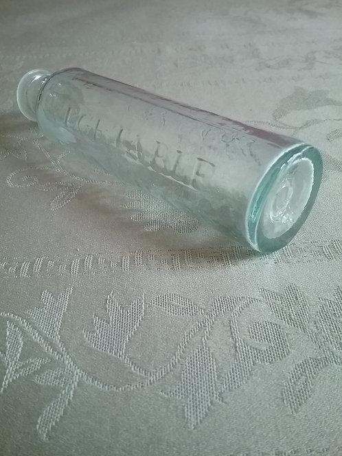 Early Balsam Bottle