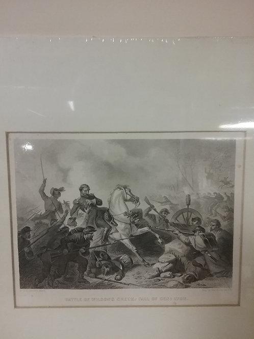 Battle of Wilson's Creek