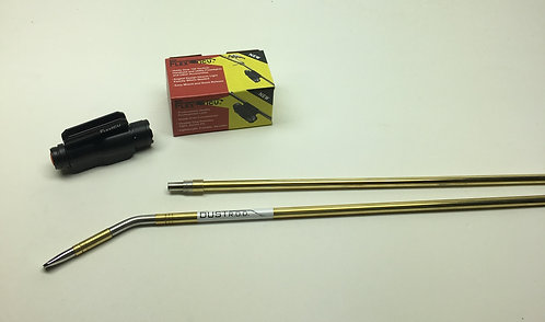 "5% off DustROD STD (Standard Rod 40"") + FlexICU Basic Kit"