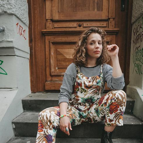 Lara Maria Wichels