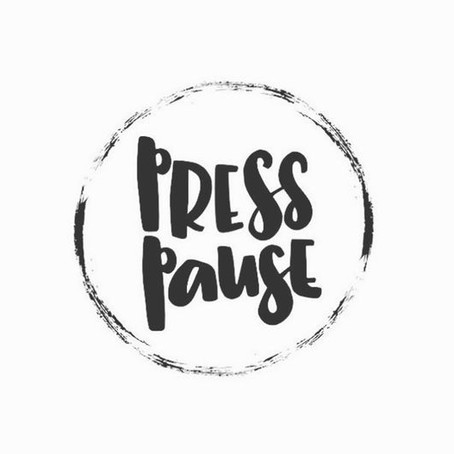When Do You Press Pause?
