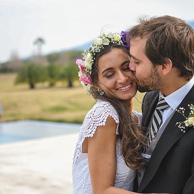 Andrea y Martín