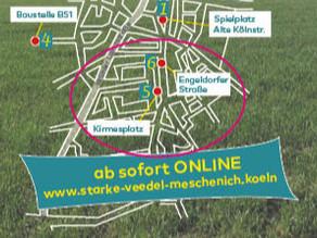 Quartiersspaziergang TEIL 2