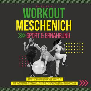 """🙌🏽 MMM - MESCHENICH MACHT'S MÖGLICH: VF Projekt """"Workout Meschenich"""""""