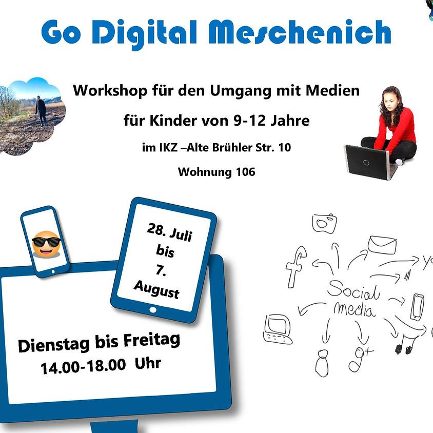 Go digital Meschenich