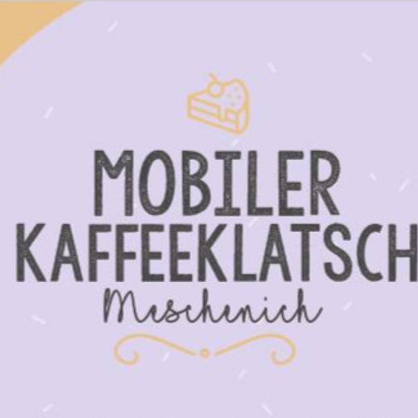 Mobiler Kaffeeklatsch für Senior*innen