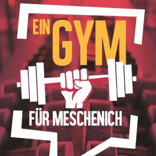 Ein Gym für Meschenich - Eröffnung