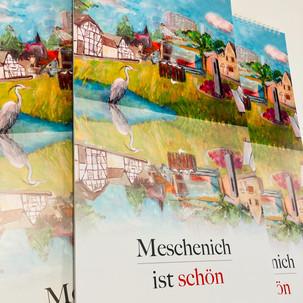 """🙌🏽 MMM - MESCHENICH MACHT'S MÖGLICH: VF Projekt """"Meschenich ist schön"""""""
