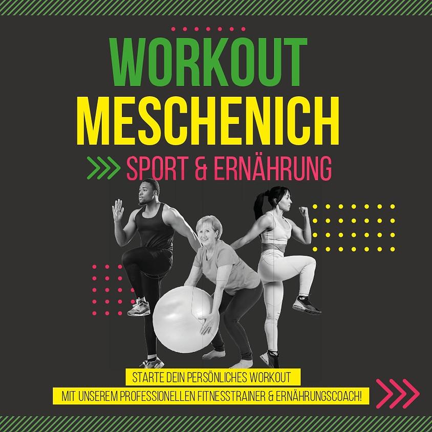Workout für Jugendliche