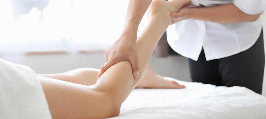 Deep Tissue Massage, Three Valley Massage