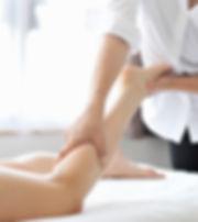 Calf Massage Eastwood