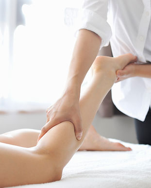 Massage Therapy Omorfia Spa for Sports Relaxation and Pregnancy Massages