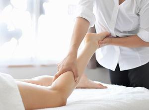 Rehabilitering Förebyggande Massage