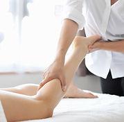 Massage palpé roulé