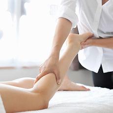 Raynes park massage