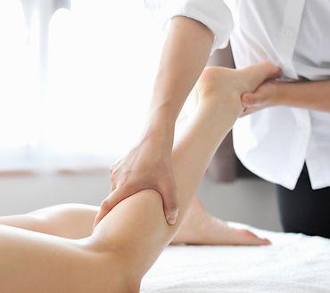 Massatge / Quiromassatge