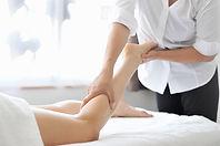 massage suédois