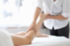Massage bien-être Dijon