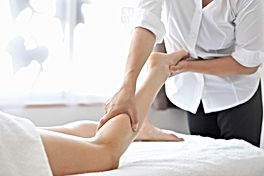 RMT, Massage Therapy
