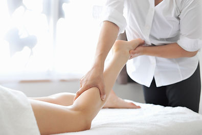 North Shore Sports Massage