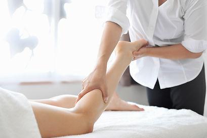 Massaggio svedese