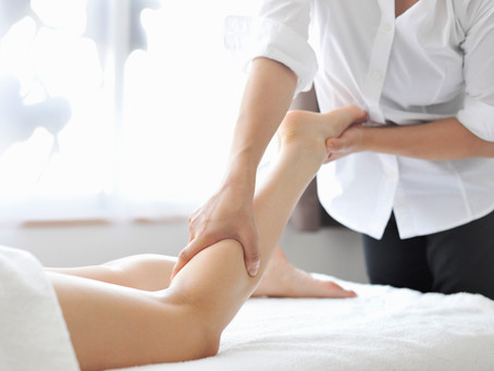 Massage Therapy - Not Just For Athletes